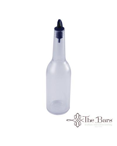 Flair Bottle Trasparente da Allenamento The Bars