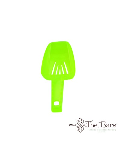 Paletta Ghiaccio Barman Verde Fluo 10 oz The Bars