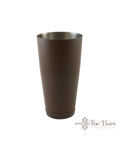 Bar Shaker Cocktail Bilanciato Ruggine 84cl - 28oz The Bars