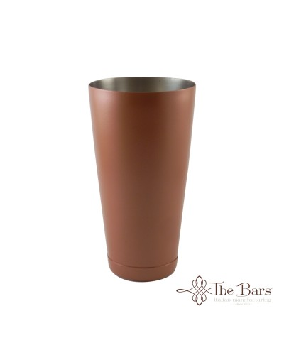 Shaker Tin Cocktail Bilanciato Rame 84 cl The Bars