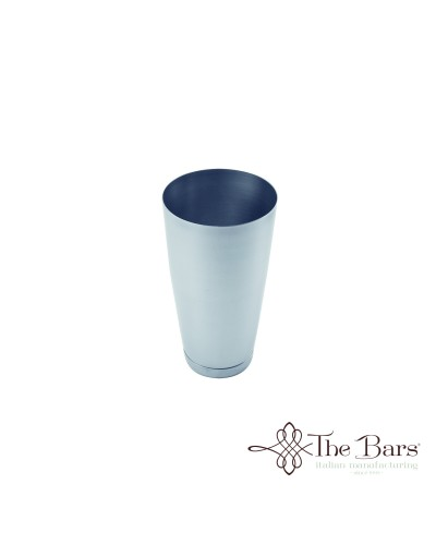 Shaker Bilanciato Acciaio da 84 cl Mixing Tin per Cocktail The Bars