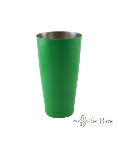 Shaker Bilanciato Verde da 84 cl Mixing Tin per Cocktail The Bars