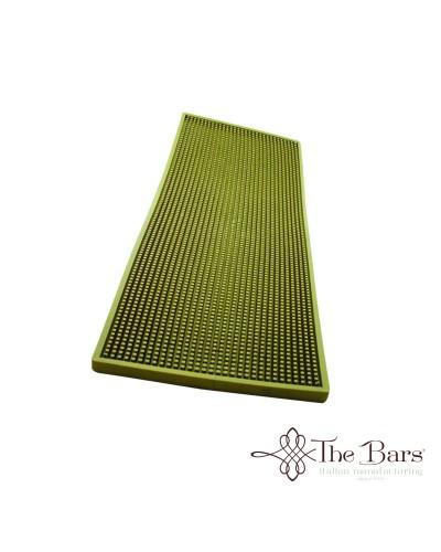 Tappetino Bicchieri Bar Oro 60x20 cm The Bars