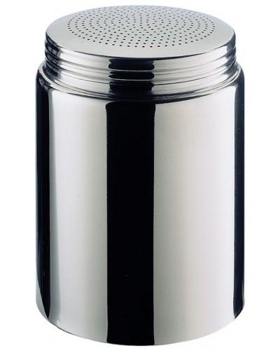 Glassiera Spandizucchero 500 gr Acciaio Inox Ilsa