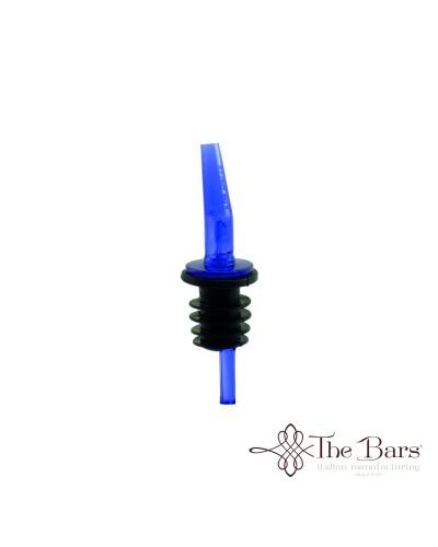 Tappo Versatore Blu per Cocktail The Bars