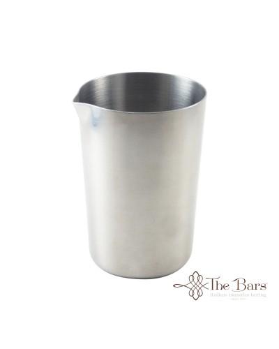 Iron Glass 500 ml The Bars