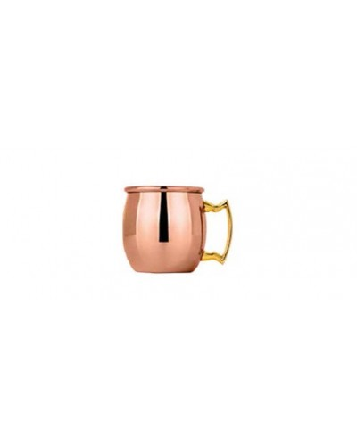 Moscow Mule Mug Shot Cl 6 Rame