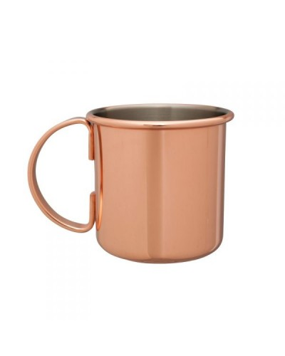 Moscow Mule Mug Cl 40 Rame Lumian