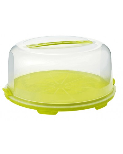 Porta Torta Fresh con Coperchio Ø 35,5 cm Eva