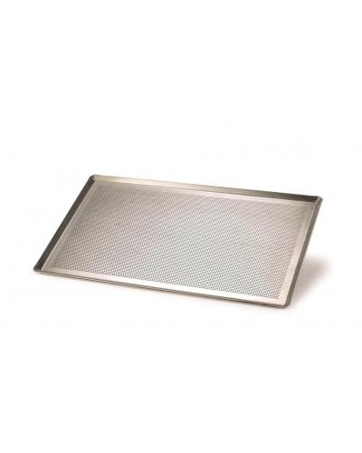 Teglia Gastronorm 1/1 Forata Alluminio H. 2 cm Agnelli