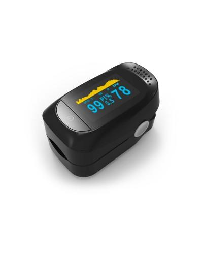 Pulsossimetro e Saturimetro Sp02 e PR IMDK