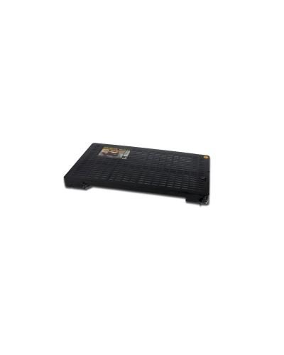 Griglia Bar Sottobicchieri Multiuso Nera 47x23,5 cm