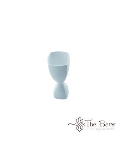 Pro Jigger Plastica Bianco 25-50 ml The Bars