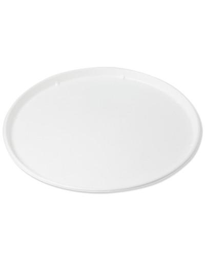 Piatto Pizza Polpa Di Cellulosa 33 Cm. Pz.50 Siam