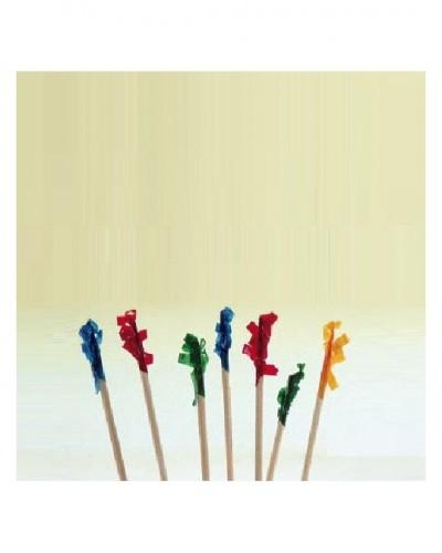 Stecchini Cellophane per Aperitivi 1000 pz Siam