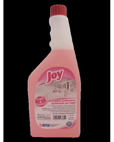 Joy Igienizzante Profumato Bagno 750 ml Kiter