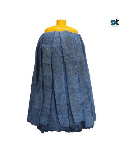 Ricambio Mop In Microfibra Blu Ready 180gr