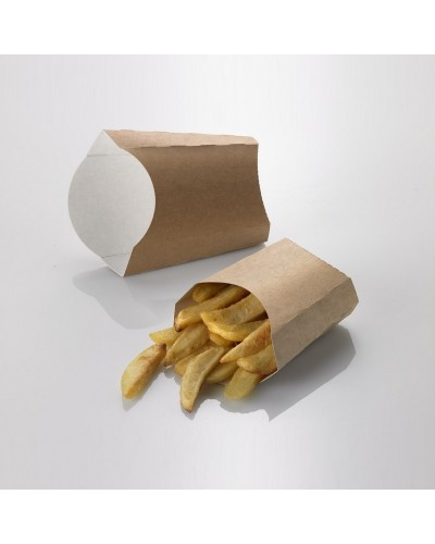 Box Fritti Avana Take Away da 10,5 cm