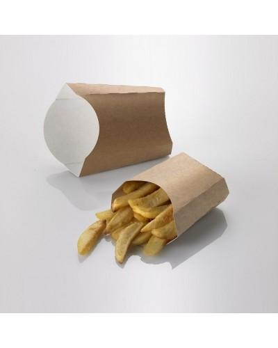 Box Fritti Avana Take Away da 13 cm