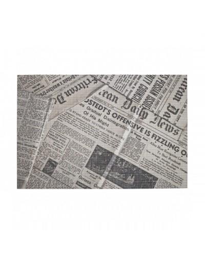 Tovaglietta Americana Journal 30x45 cm