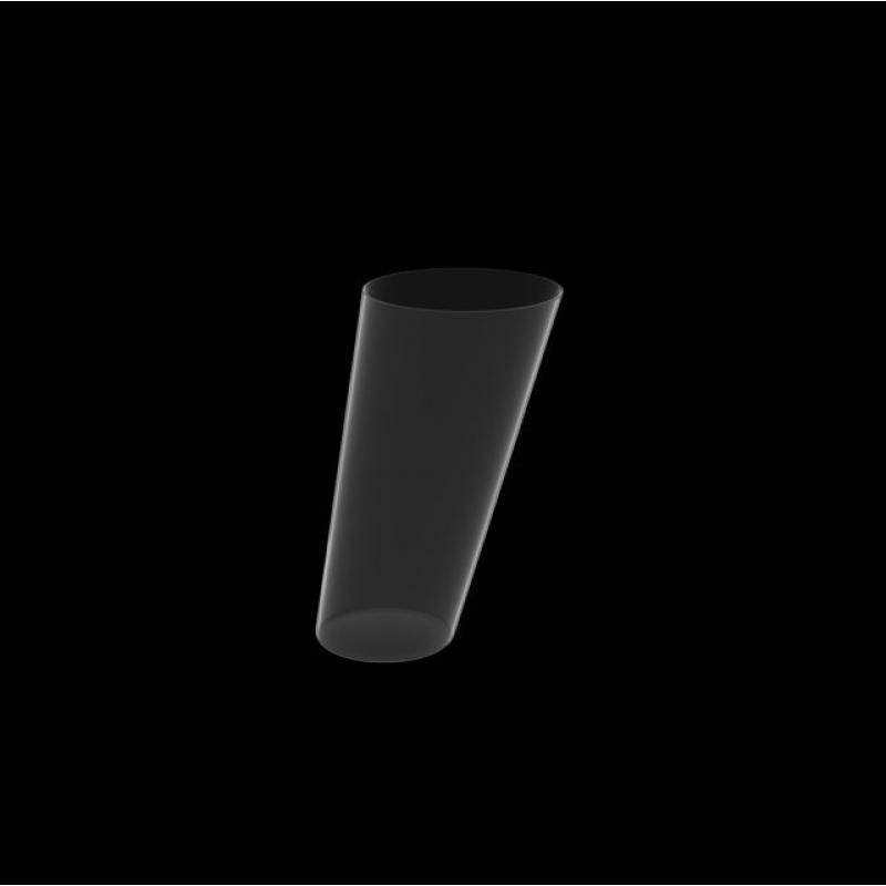 colore bianco Coppetta Small Bowl Capienza 150 cc Gold Plast 12 pz per confezione