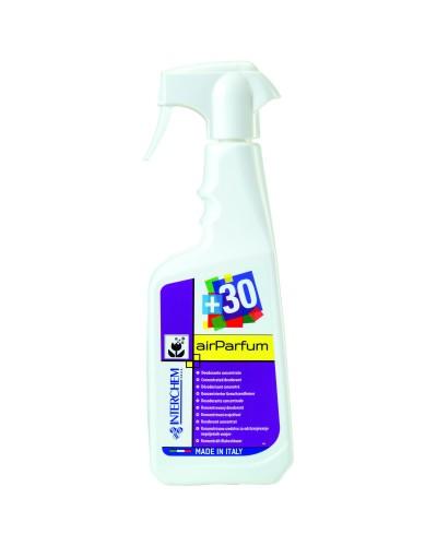 Deodorante Ambienti Concentrato +30 Air Parfam 750 ml Interchem