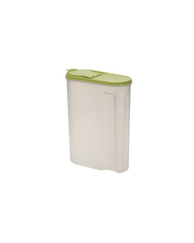 Barattolo Cucina Porta Condimenti 5 lt in Plastica