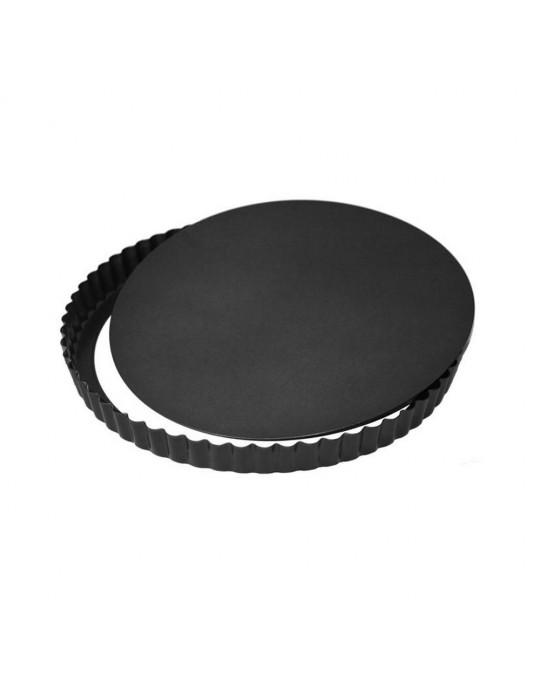 Schulte-Rives Latte Macchiato Set 4-tlg Acier Inoxydable Cuillère 20 cm