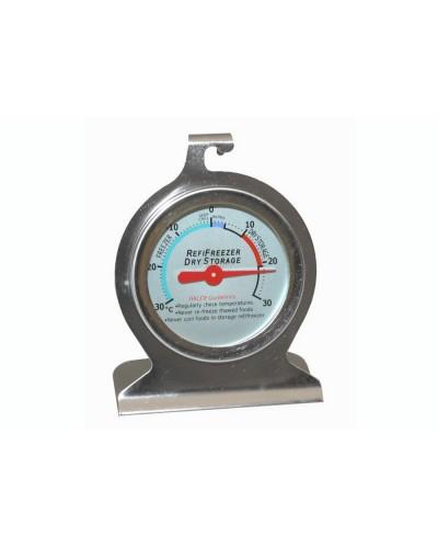 Termometro Da Frigo Acciaio Inossidabile Eva