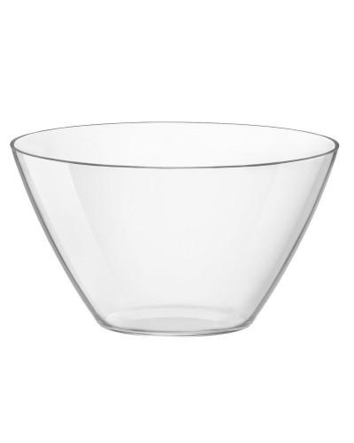 Coppa Insalatiera in vetro Basic 26 cm Bormioli Rocco