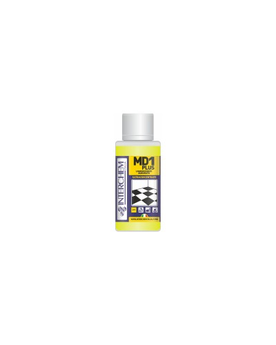 DETERSIVO MANUTENTORE PAVIMENTI AGRUMATO MD1 PLUS 40 ml INTERCHEM