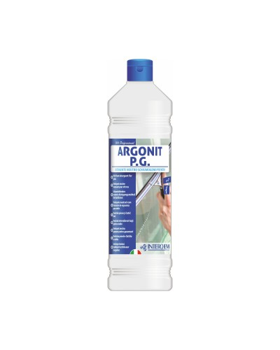 Argonit P.g. Lt.1 Lavavetri Con Vello E Tergivetro