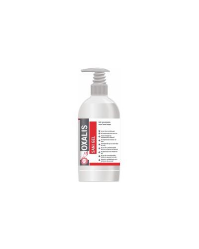 Oxalis Gel Igienizzante Mani Ml. 500