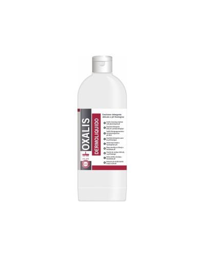 Sapone Liquido Mani Oxalis Dermoliquido Delicato 1 lt Interchem