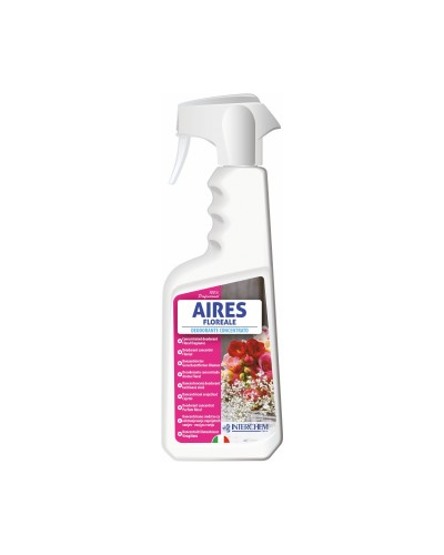 Deodorante Ambienti Aires Floreale 750 ml Interchem