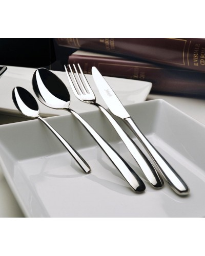 Forchettina Dolce Style 15,5 cm Acciaio Inox 18/10 Salvinelli