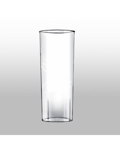 Bicchiere Long Drink Tumbler 250cc 12 pz per Cocktail