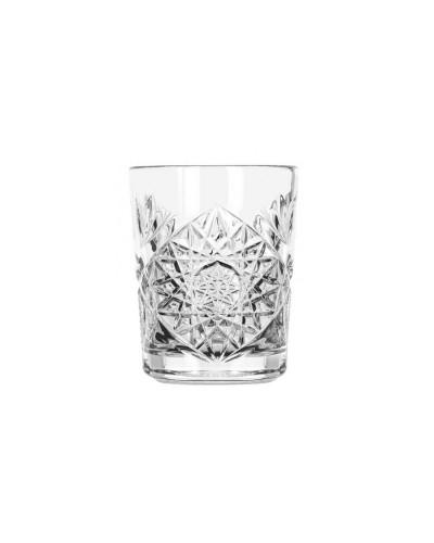 Set 24 pz Bicchieri Hobstar Shot 6 cl Libbey rum vodka tequila liquore
