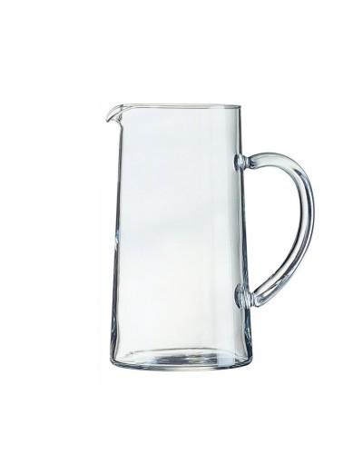 Caraffa Classique da 1,3 lt in Vetro per Acqua e Vino