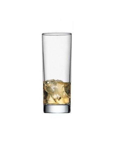 Set 3 pz Bicchieri Whisky e Bevande Cortina 22 cl Bormioli Rocco vetro
