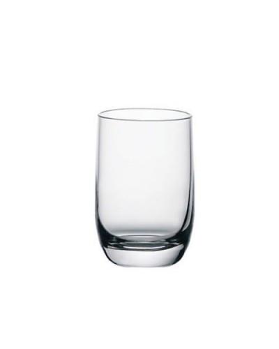 Set 3 pz Bicchieri Liquore Loto 6 cl vetro vodka grappa Bormioli Rocco