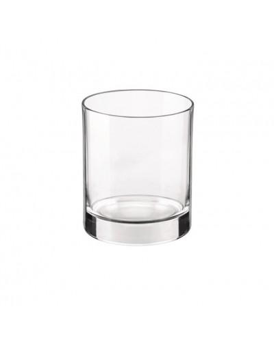 Set 3 pz Bicchieri Acqua e Bevande Cortina 25 cl Bormioli Rocco vetro
