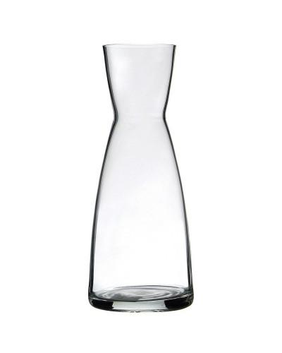 Caraffa Ypsilon da 1lt in Vetro Bormioli Rocco per Acqua e Vino