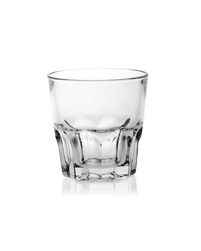Set Bicchieri Amaro Liquore Arcoroc Granity 20cl 6pz Impilabili