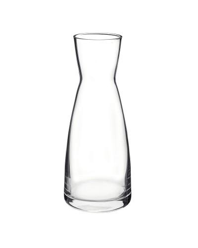 Caraffa Ypsilon 0,5lt in Vetro Bormioli Rocco per Acqua e Vino