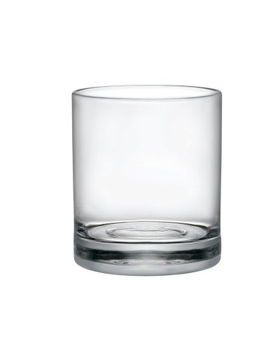 Set 6 pz Bicchieri Soft Drinks Bevande Cortina Dof 38cl Bormioli Rocco