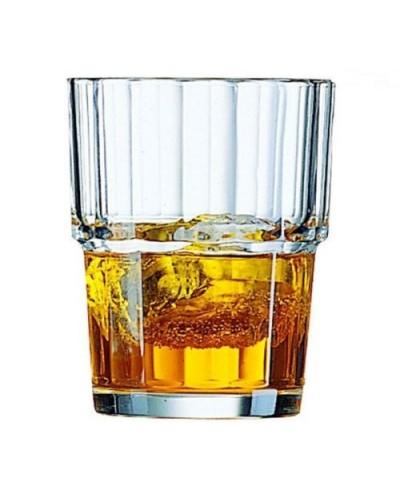 Set 6 Glasses Cocktails Norvege 25 cl