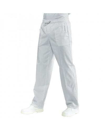 Pantalone Bianco misto cotone 150 Gr Isacco
