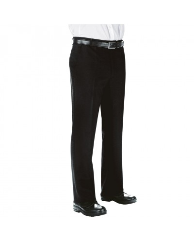 Pantalone Super Fresh Nero