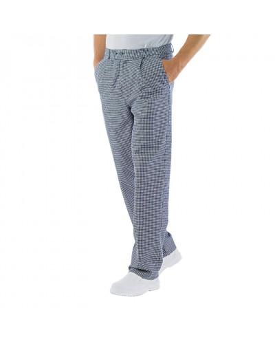 Pantalone Pied de Poule